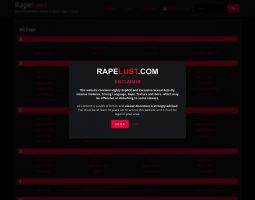 Full Rape Scenes